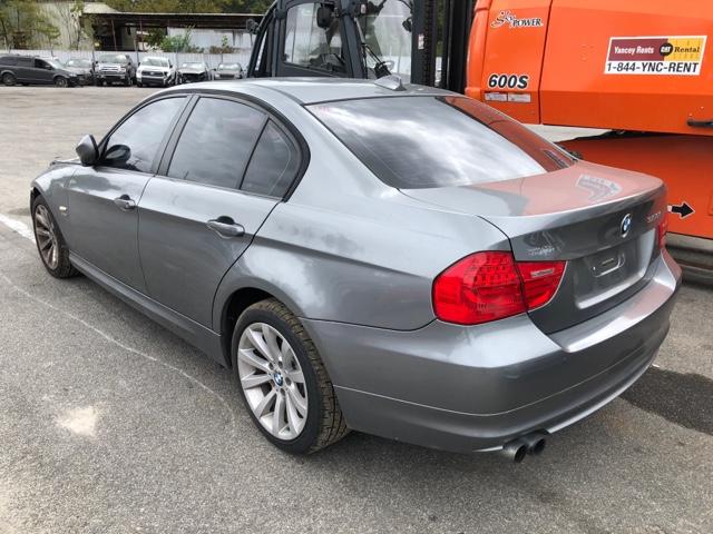 2011 BMW 328XI SULEV