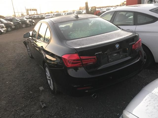 2018 BMW 320 XI - AUTA Z USA
