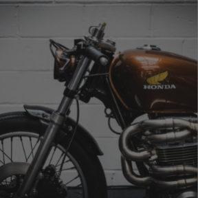 Quady, Motocykle, Łodzie