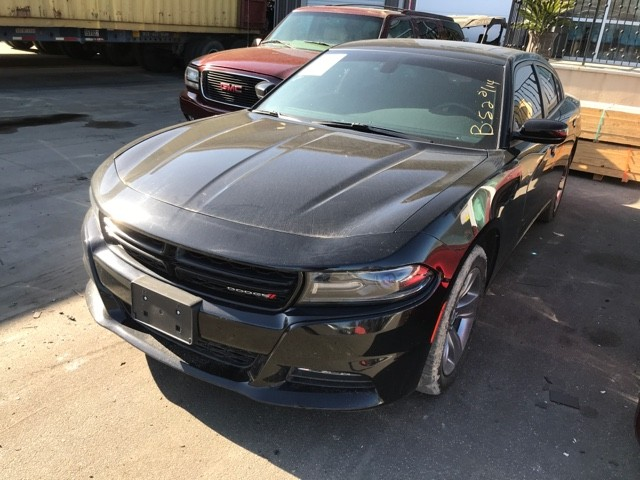 dodge charger auto z usa