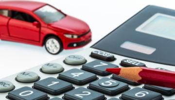 Samochody z USA – kalkulator
