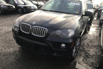 2010 BMW X5 XDRIVE48I