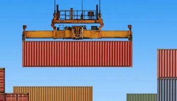 Koszt kontenera z USA – Wysyłka auta z USA
