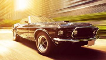 Auto zabytkowe z USA – Wszystko co musisz wiedzieć