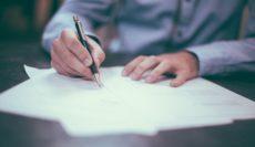 Dokumenty potrzebne do rejestracji auta z USA