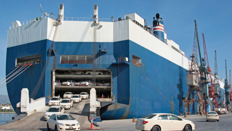 Maszyny, Kampery i inne sprzęty specjalistyczne z USA – Import z USA